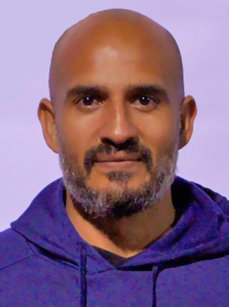 Sergio Palafox  Assistant Coach San Diego Surf