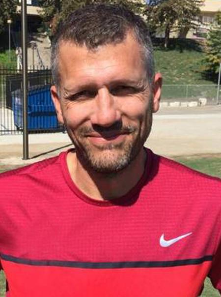 Brian Zwaschka   Head Coach   F  resno Fuego