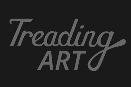 Treading Art