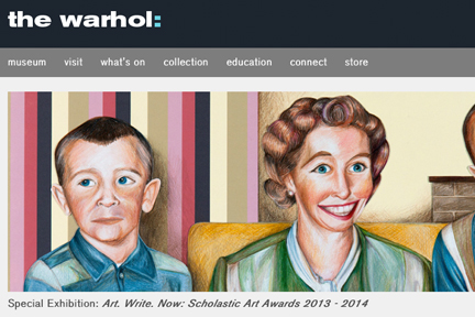 The Warhol