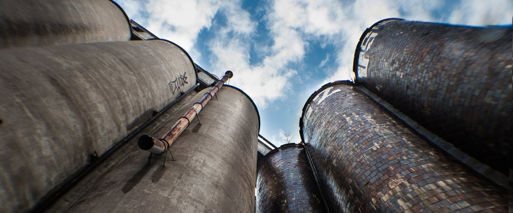 Breaking the silos – water is used across all sectors of society and to ensure resource sustainability, it is important to develop and manage the resource in an integrated manner (Photo credit: Etienne Poulin, Creative Commons Attribution)