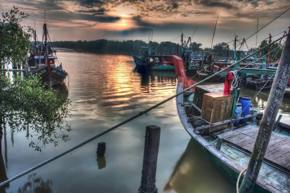 Photo credit: Ahmad Rithauddin, Creative Commons Attribution