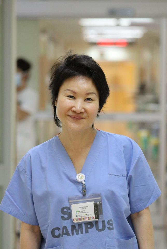 """Part I: Reminiscing School Times  Here, we asked her about her time in medical school and her various experiences throughout her 5 years here.  We particularly like how she describes what studying medicine is like-- """"It's TOUGH and TOUGHENING"""""""