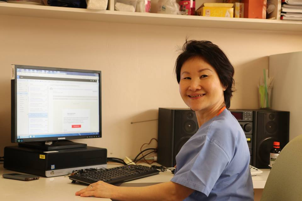 """Part III: Final Thoughts  In this last installment of our interview with A/Prof Tay, she reveals an interesting fact about herself and shares some valuable advice for medical students -- """"One thing I find that's increasingly important, is to acquire the ability to 'telescope'. You have a microscopic view and you're able to draw yourself up and out to have a macroscopic view"""""""