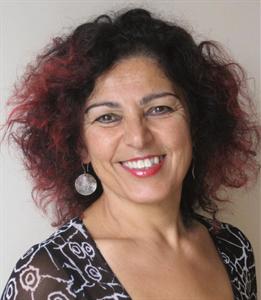 Kathy Vlassopoulos