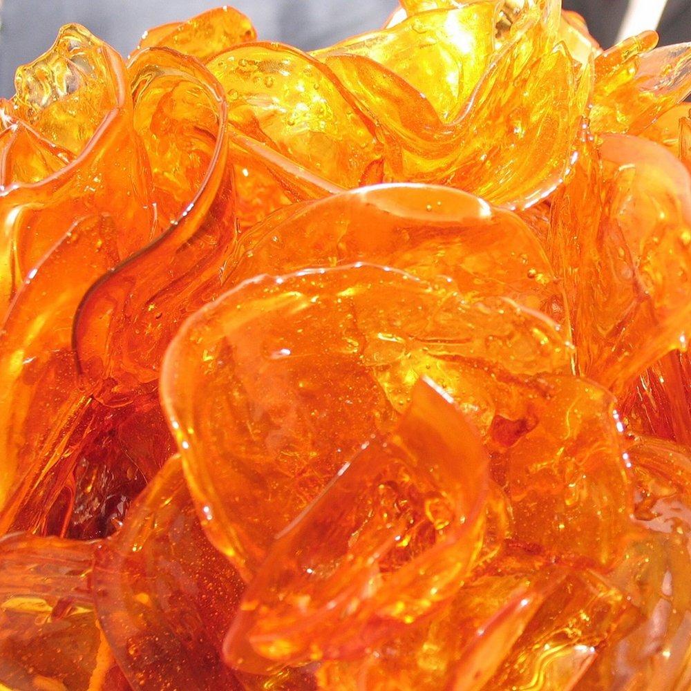 Få et spændende indblik i kunsten at koge karameller, og prøv kræfter med selv at produceres en karamel efter egen smag. -