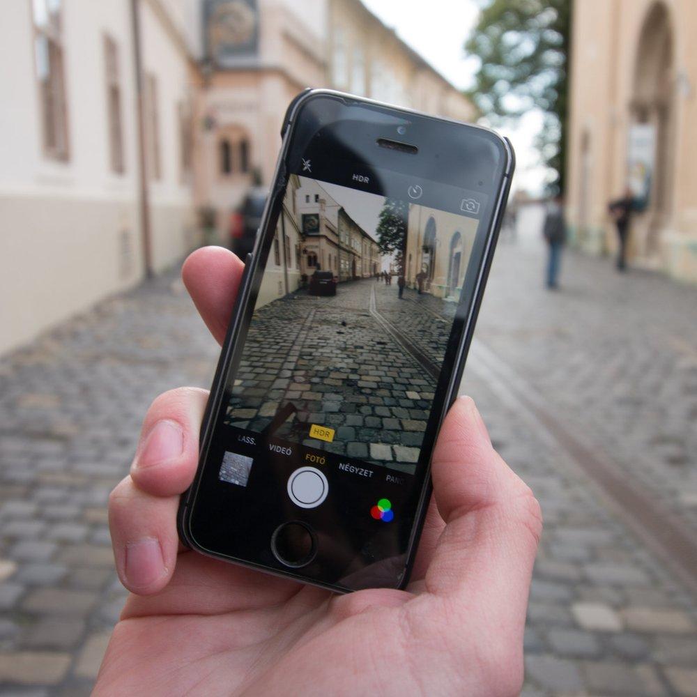 GPS-dysten er en sjov, udfordrende og spændende måde at opleve København på. Hvem finder først frem til skatten og kodeordet. -