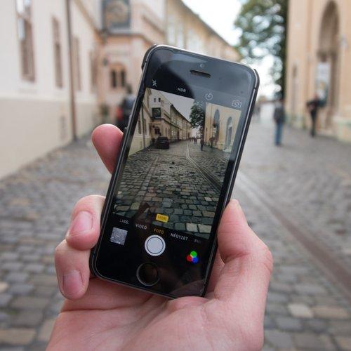 Kunne I tænke jer at opleve Københavns nye gader på en helt ny, spændende måde? Med den digitale skattejagt, GPS-dysten, får I en Ipad i hånden og skal via GPS-koordinater finde frem til forskellige lokationer.