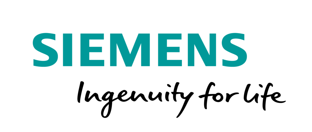 Complete Event - Siemens Logo