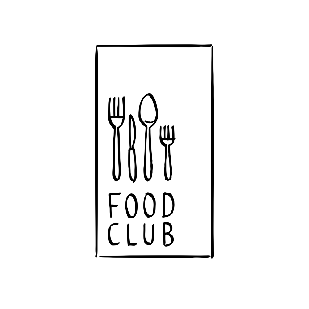 Madklubben FOOD CLUB - Complete Event