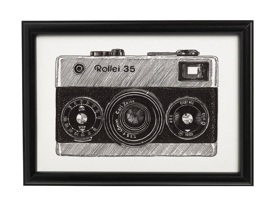 Rollie 35