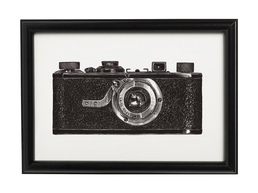 Camera-04-Leica-I-Framed.jpg