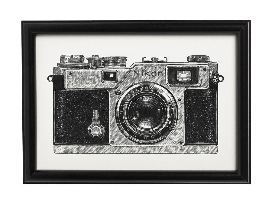 Camera-06-Nikon-S3-Framed.jpg
