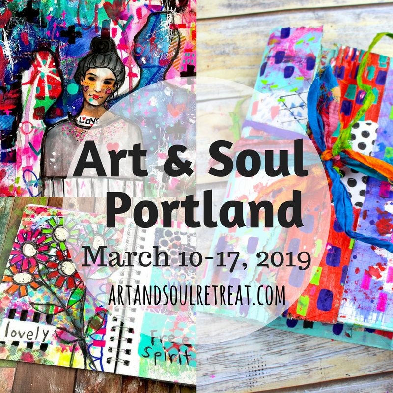 art and soul portland 2019