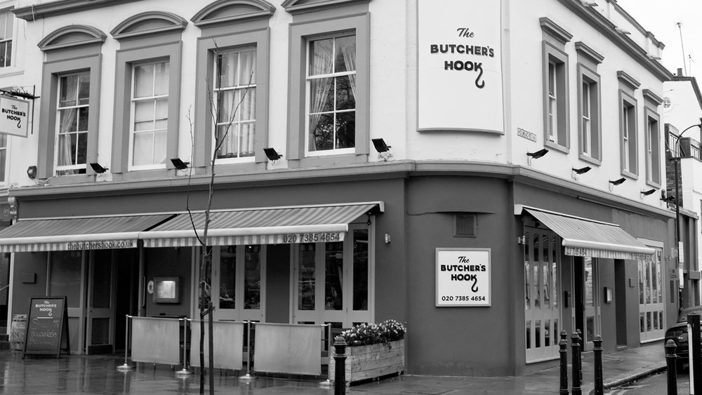 Pub-The-Butchers-Hook-Logo-Designed-By-ALSO-Agency