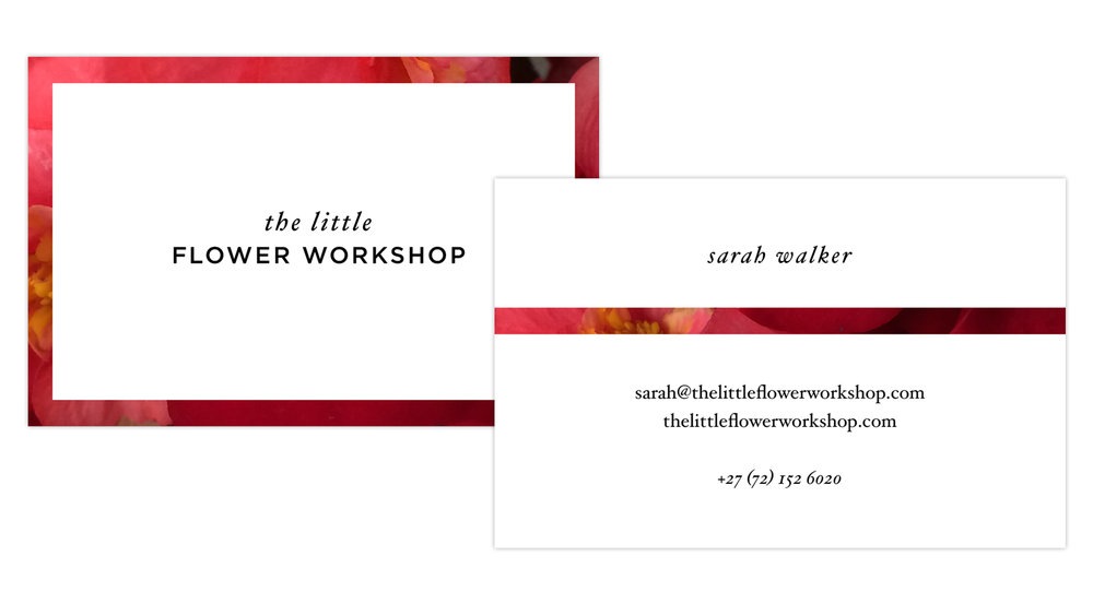 The-Little-Flower-Workshop-Business-Cards-Designed-By-ALSO-Agency