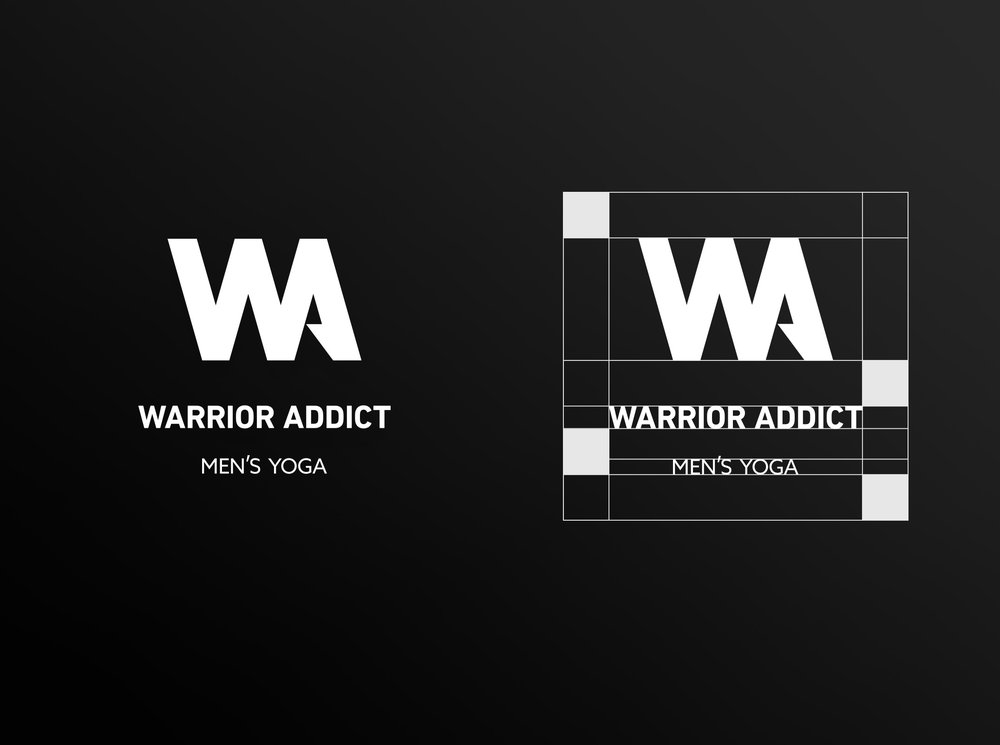 WARRIOR-ADDICT-Logo-Designed-By-ALSO-Agency