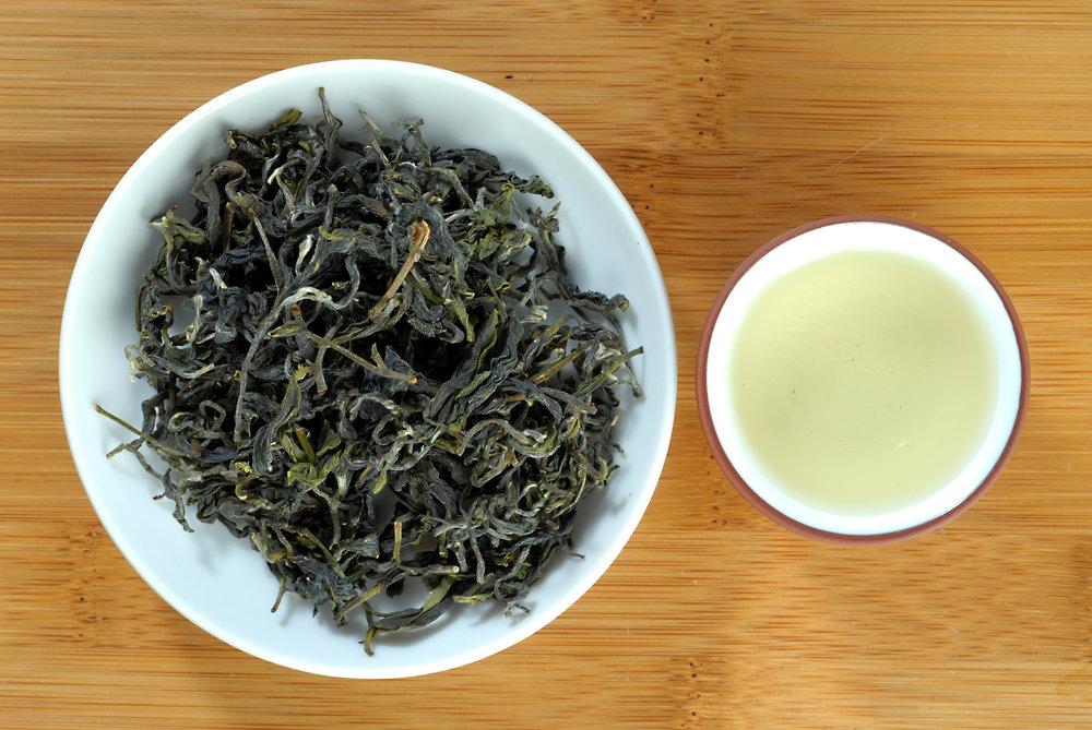 有記名茶綠茶 Green Tea