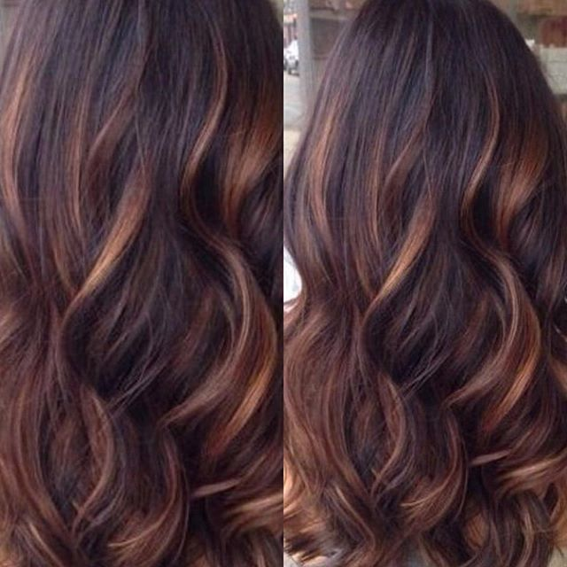 Want this colour so much 😍#hairinspo #winterhair #haircolourideas