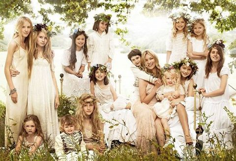 😍😍😍 too much wedding gorgeousness 👌🏼 #weddinginspo #katemoss