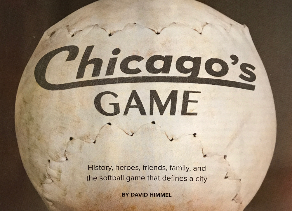 Chicago's Game     Chicagoly   —  Peter Lisagor Award -Winning Journalism