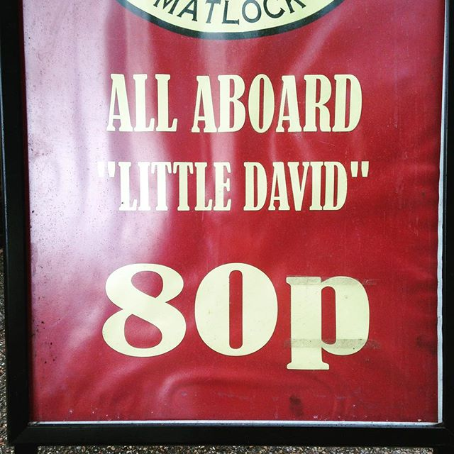 Seems like good value, but perhaps a little unfair. #matlock #notalldavidsarethesame