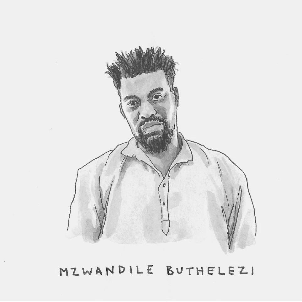 MZWANDILE BUTHELEZI
