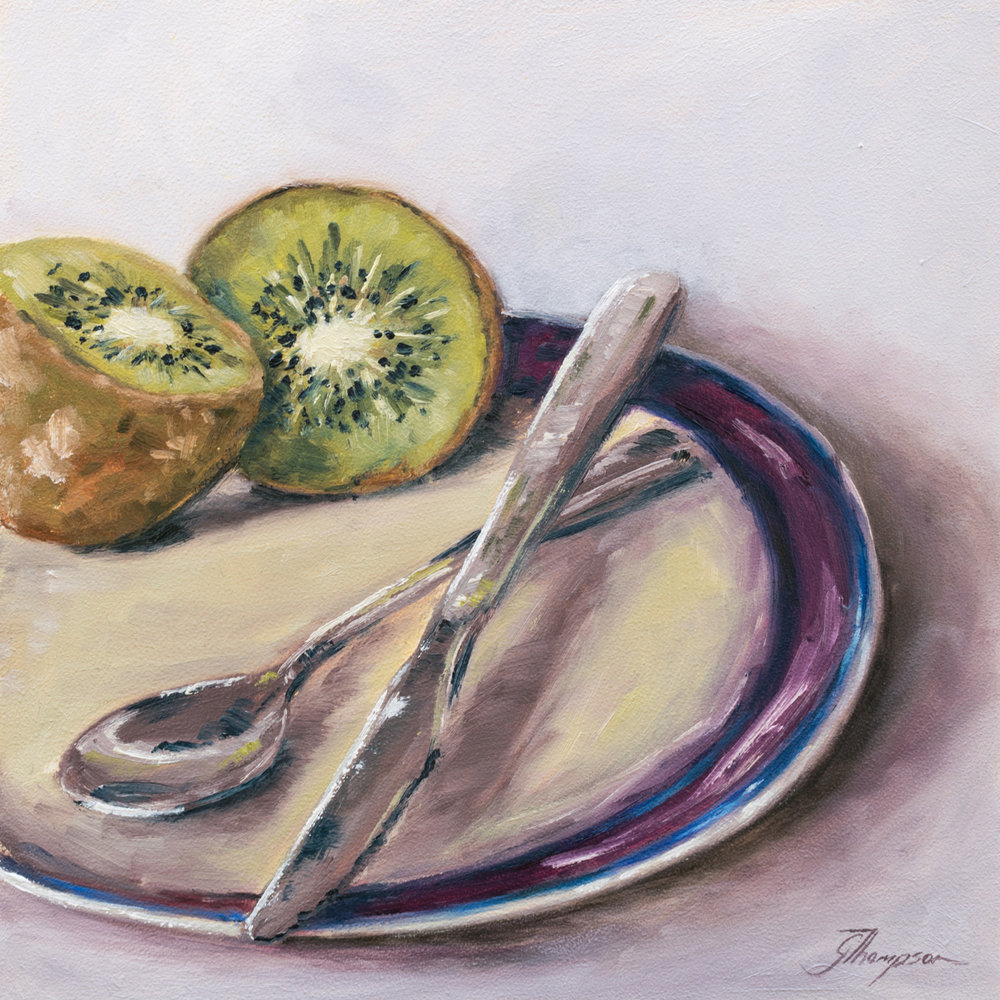 Kiwifruit Break - FOR SALE $100