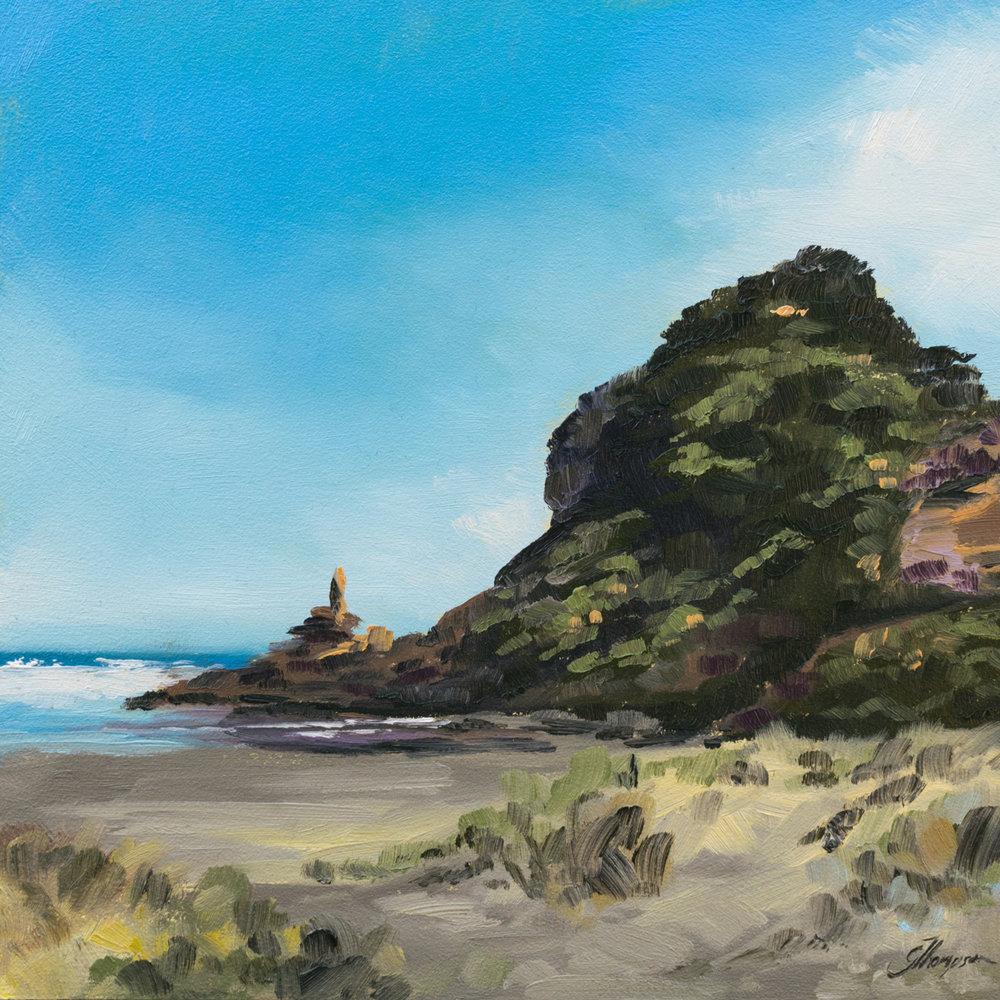 Piha Beach - Available