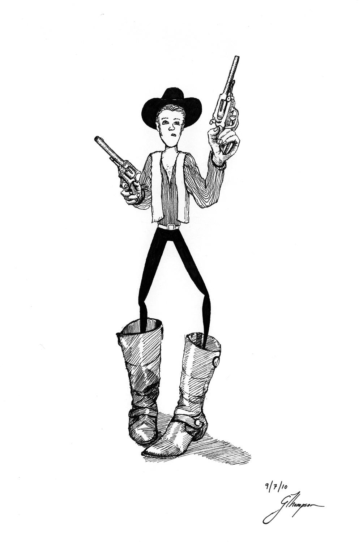 Boots n Guns