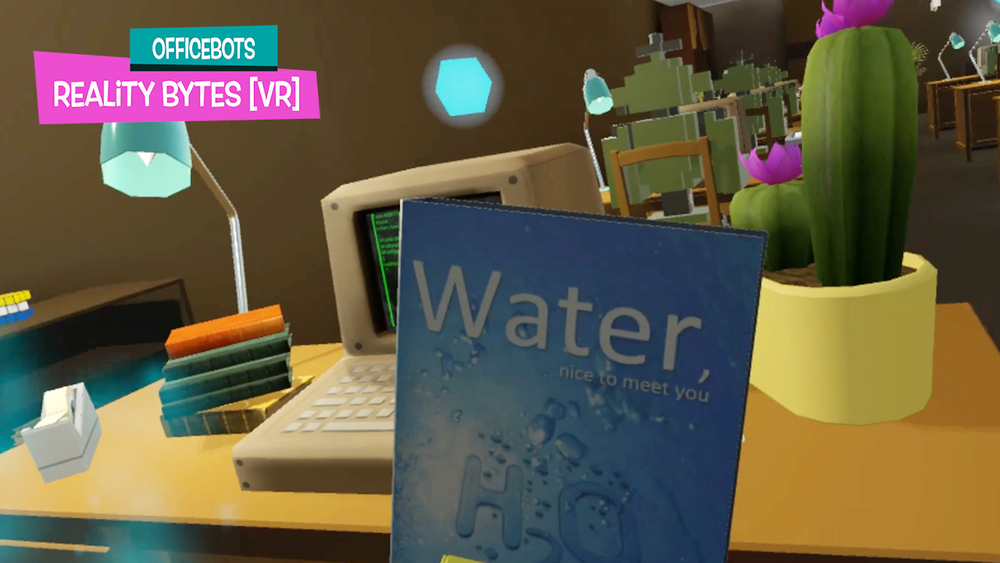 OfficeBotsVR_WaterBookQuest.png