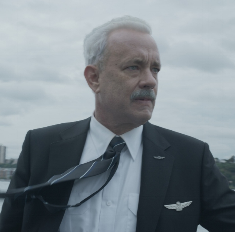Sully (12A)