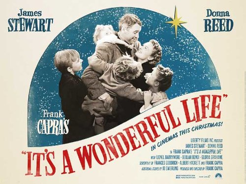 Its A Wonderful Life U Ludlow Assembly Rooms