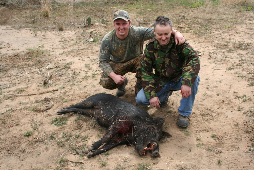 Hog hunt 3-9-08 086.jpg