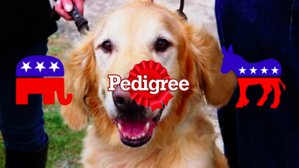 Pedigree #FEedthegood