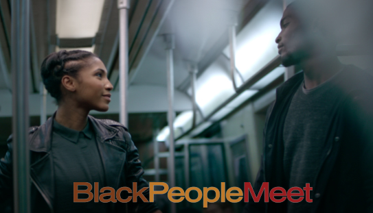black people meet modern love