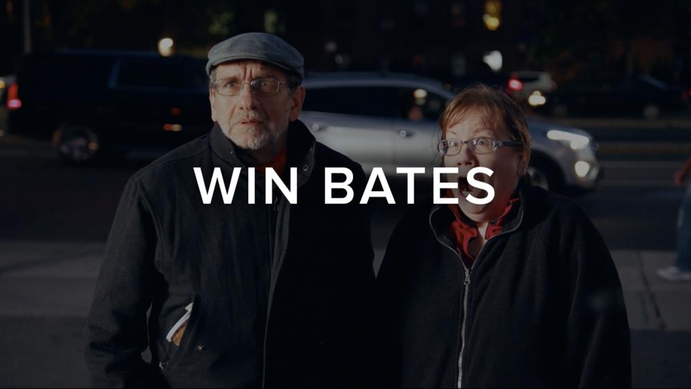 WIN BATES