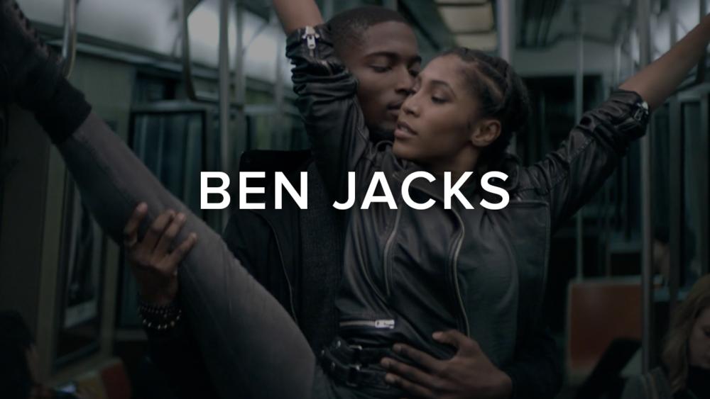 BEN JACKS
