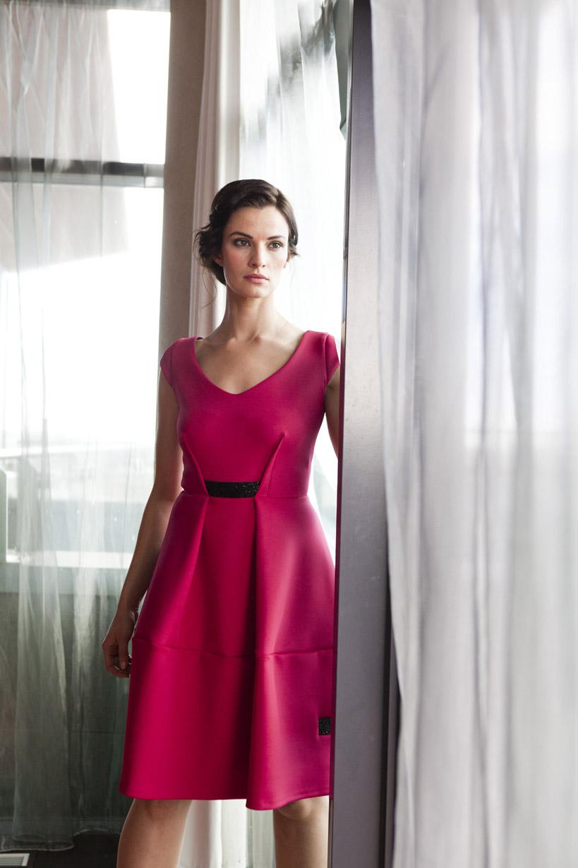 Christy Dress Cerise AW14 (2).jpg