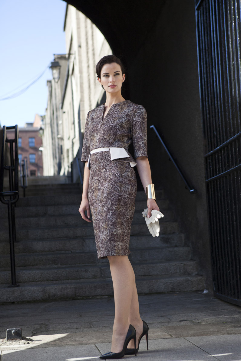Franky Dress Mocha AW14 (1).jpg