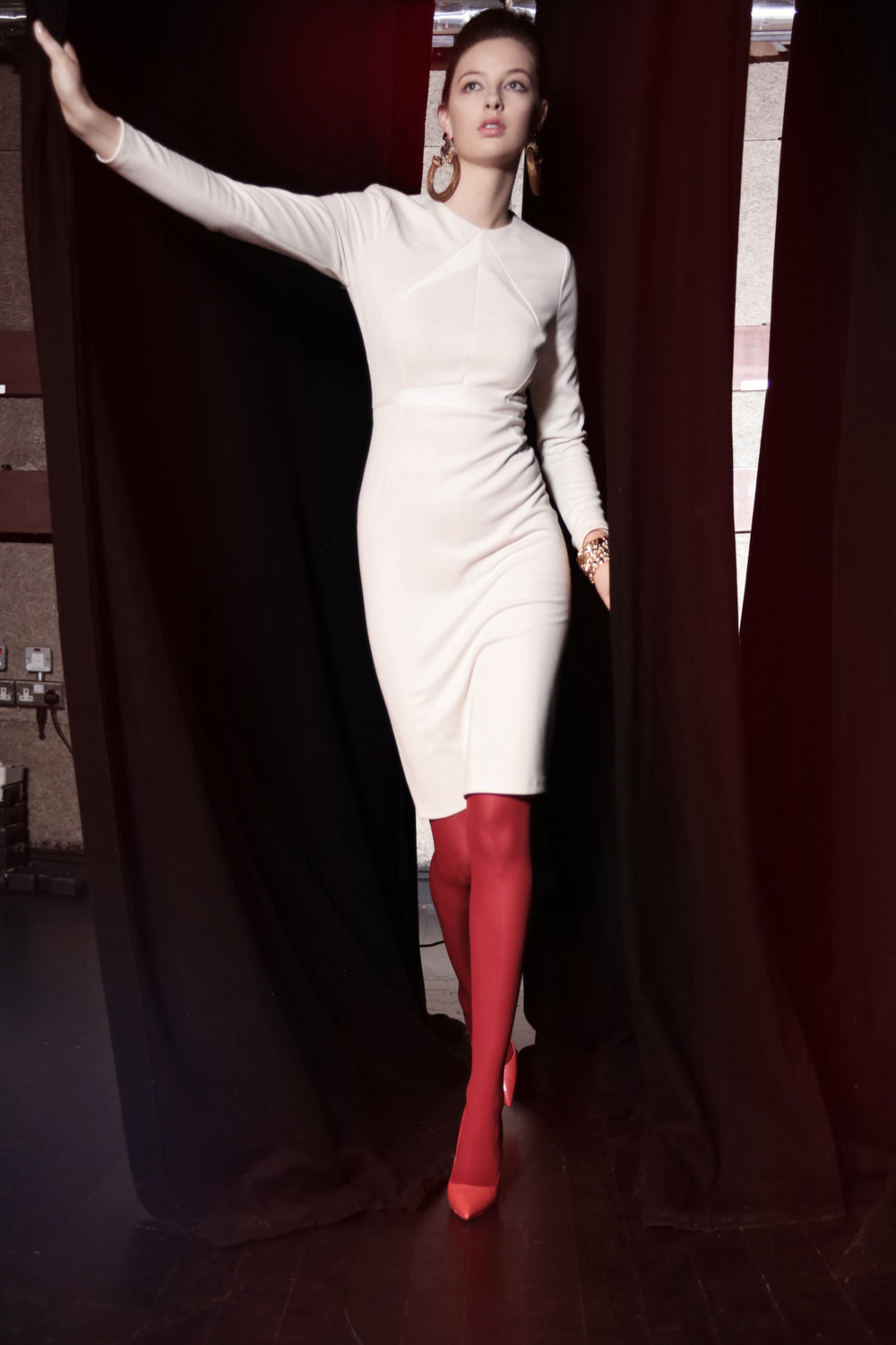 1. Streep winter white dress.jpg