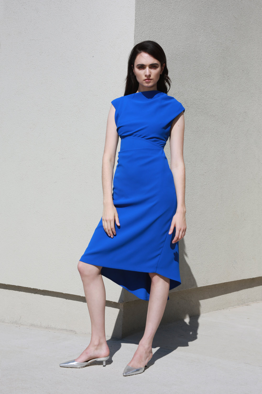 Joey Dress in Blue €297.00