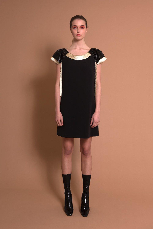 Robin Dress