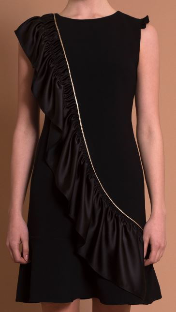 Genny Dress