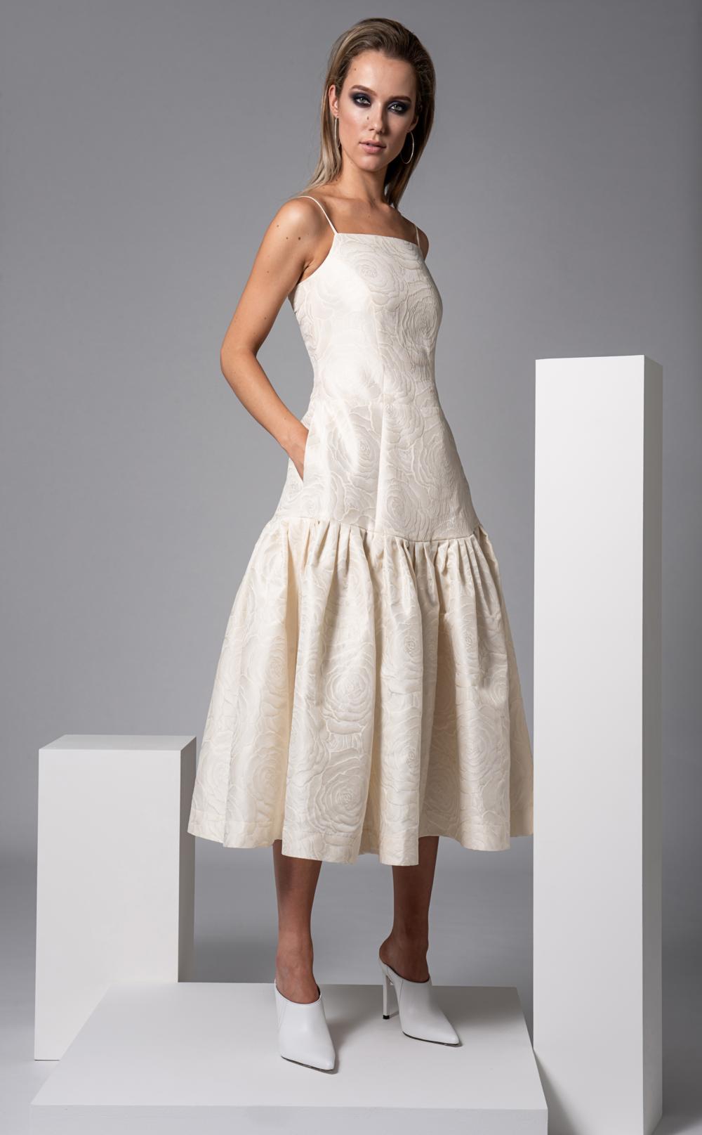 Harris Dress