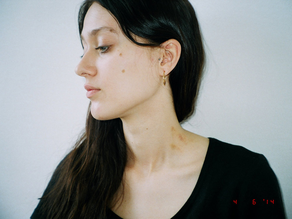 Hickeys on Paula, 2014