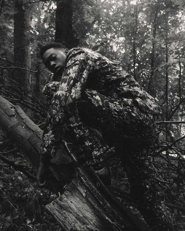 @commedesgarcons hommes + camouflaged for @heromag ~~ styling @daveysutton , art direction @itsclarkewithane , grooming @jimmyowenjones