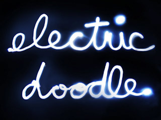 <p>Electric Doodle Photo Booth</p>