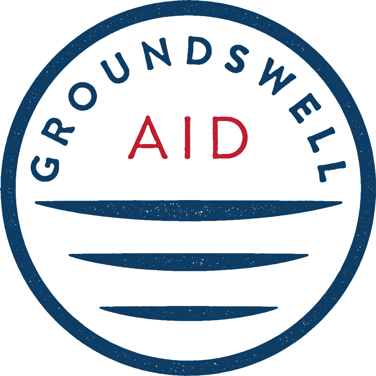 Groundswell Aid
