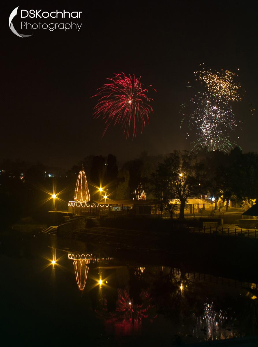 darvinder fireworks